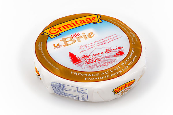 Queso Brie (1kg)