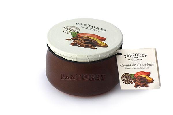 Crema de Chocolate Ecologica (100g)
