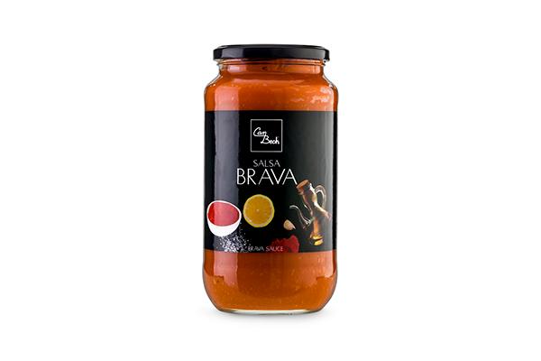 Salsa Brava (840g)