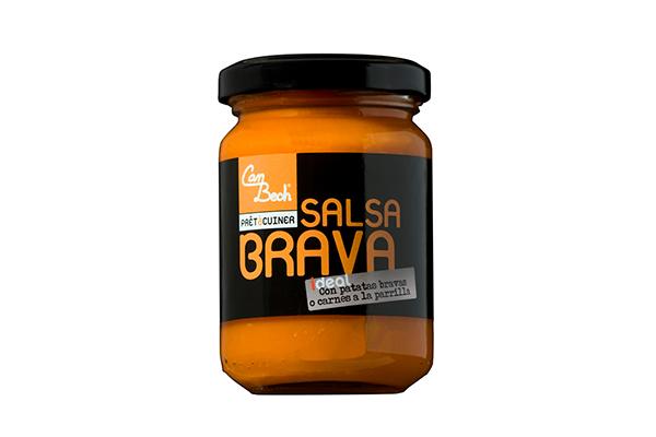 Salsa Brava (135g)