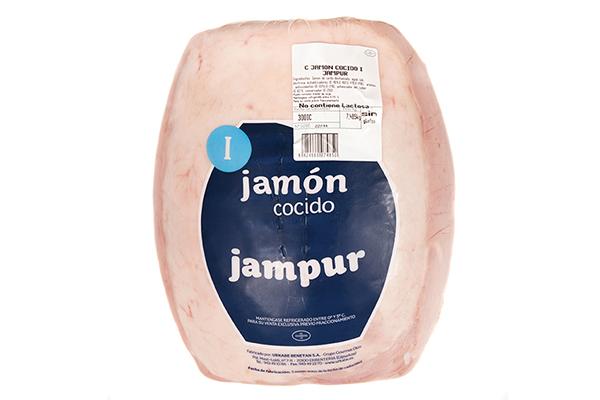 Jamón Cocido Jampur