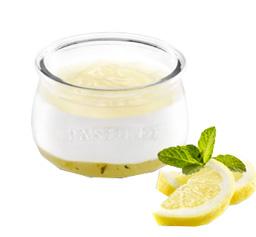 Capricho de Yogur Limón & Hierbabuena