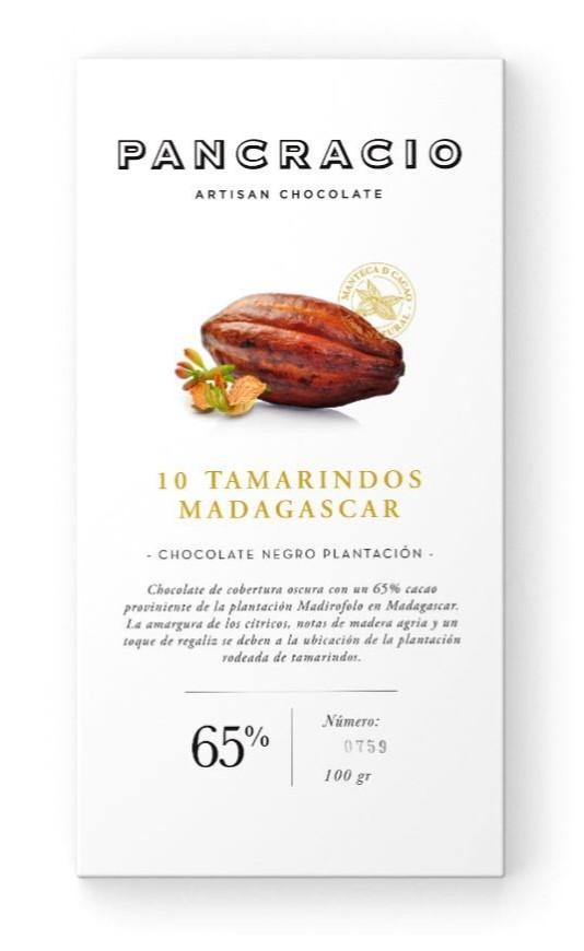 10 Tamarindos